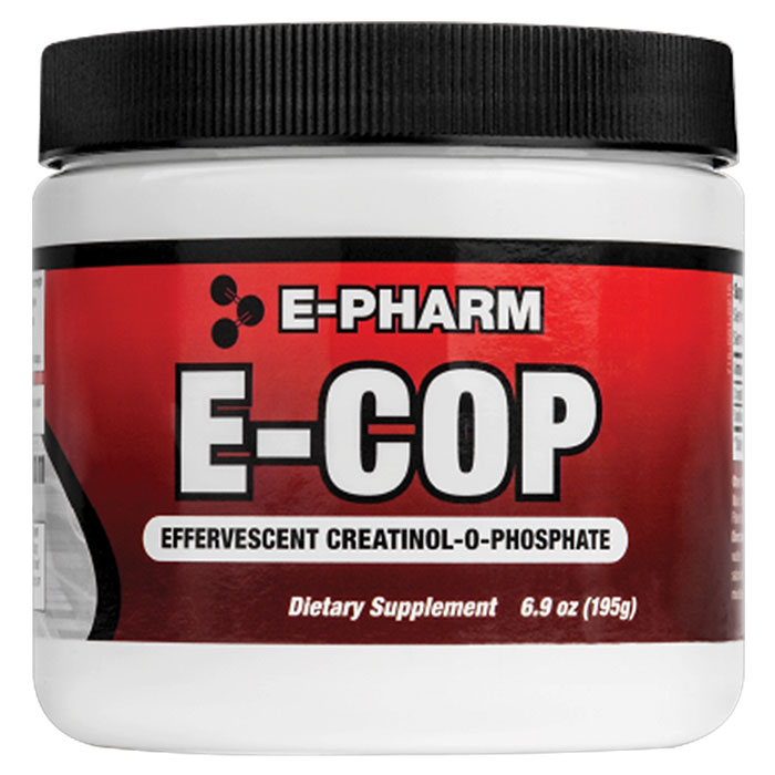 Image of Prototype Nutrition EC-COP 195g