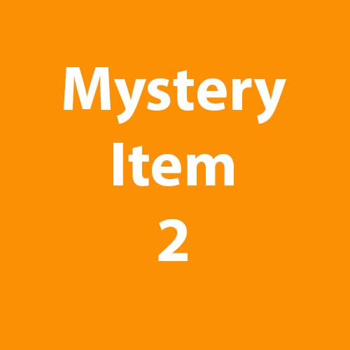 Mystery Product 2