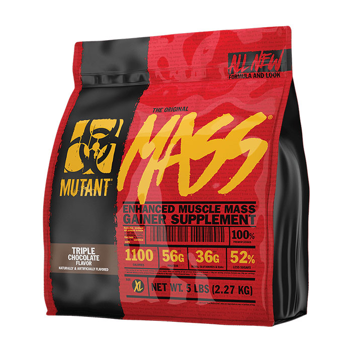 Mutant Mass 6.8kg Chocolate Hazlenut