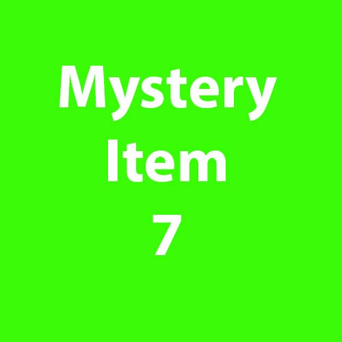 Mystery Product 7