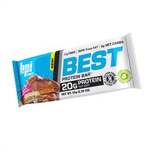 Best Protein Bar 2 Bars S'mores