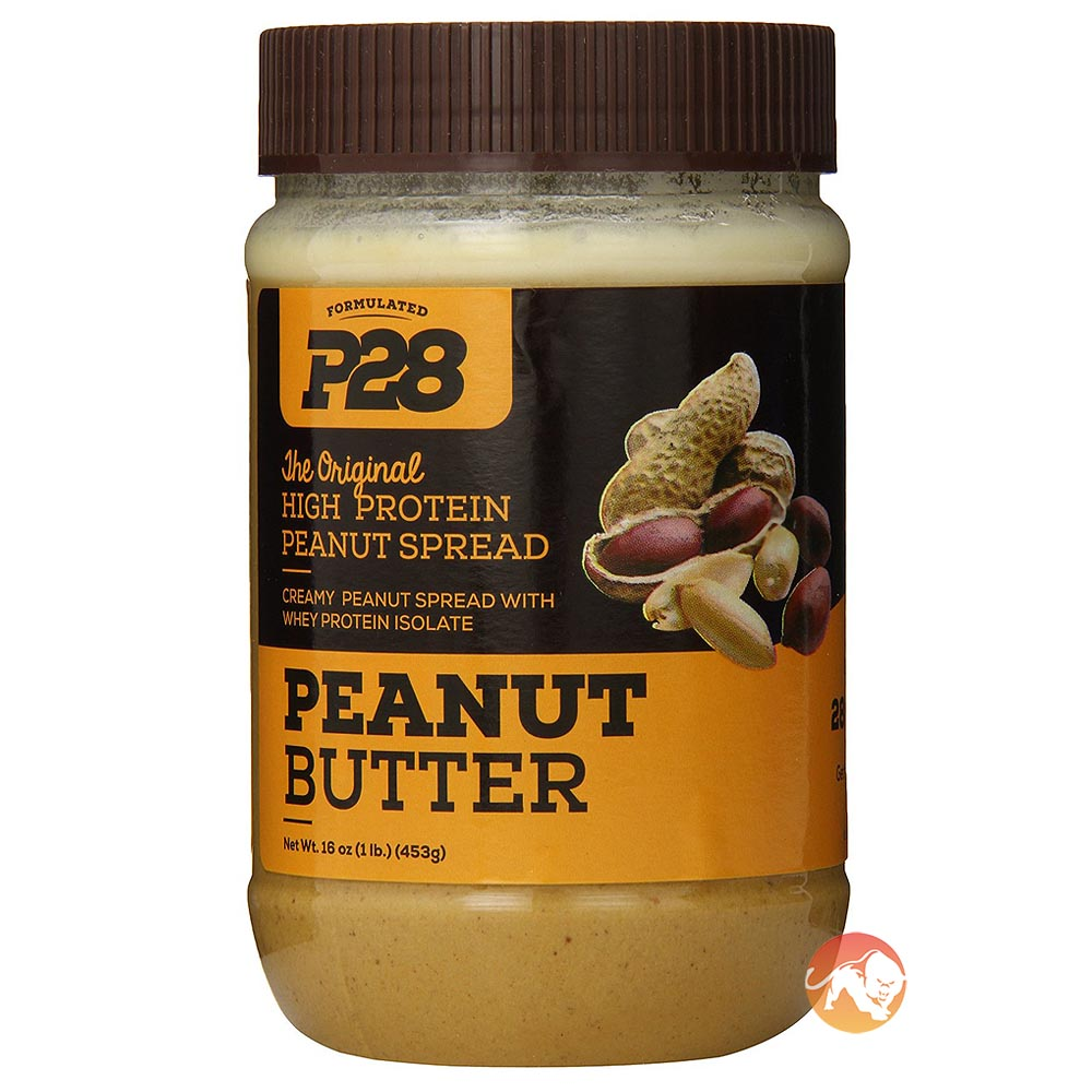 Highest protein nut butter