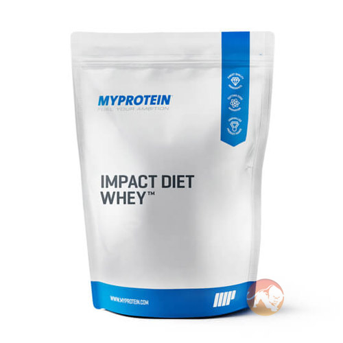Impact Diet Whey Chocolate Mint 1.45KG