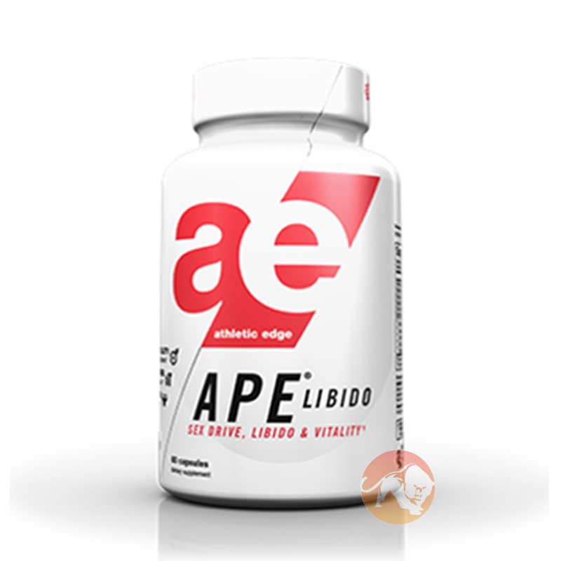 Image of Athletic Edge Nutrition APE Libido 60 Capsules