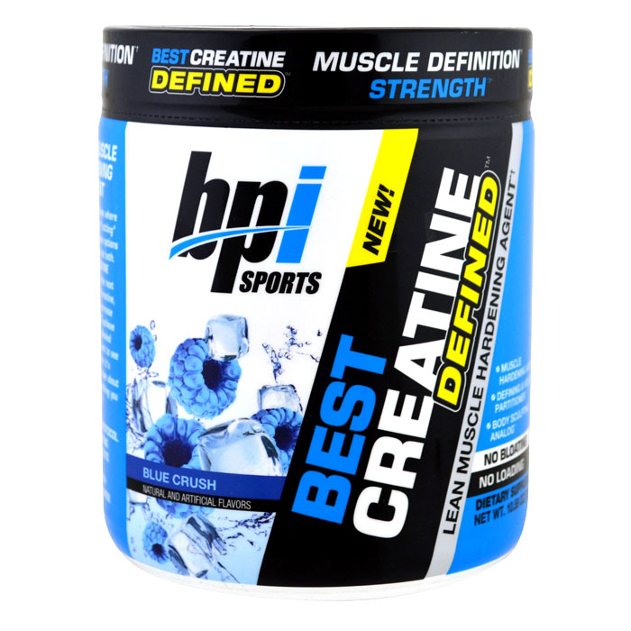 Best Creatine Defined 50 Servings Cherry Lime