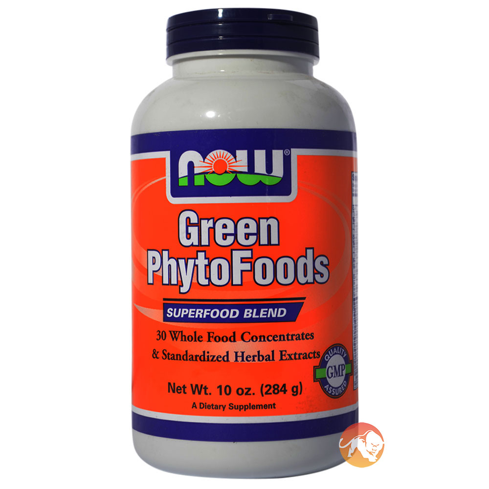 Green Phytofoods 100mg 90 Caps