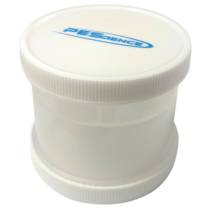 PES Pill Container