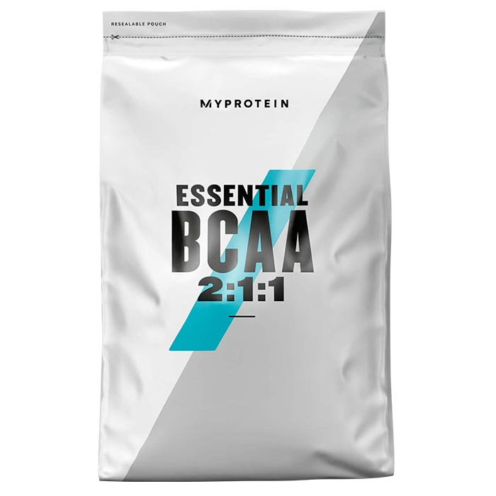 BCAA 2:1:1 Blue Raspberry 250g