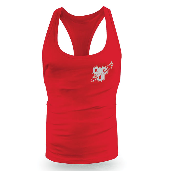 Image of BSN BSN Stringer Vest Size Large