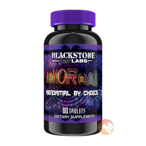 Image of Blackstone Labs Abnormal 60 Tablets
