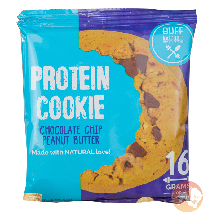 Protein Cookie 1 Pack Peanut Butter Cup