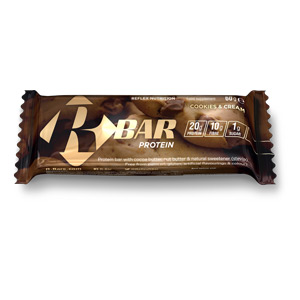 R-Bar 1 Bar - Cookies and Cream
