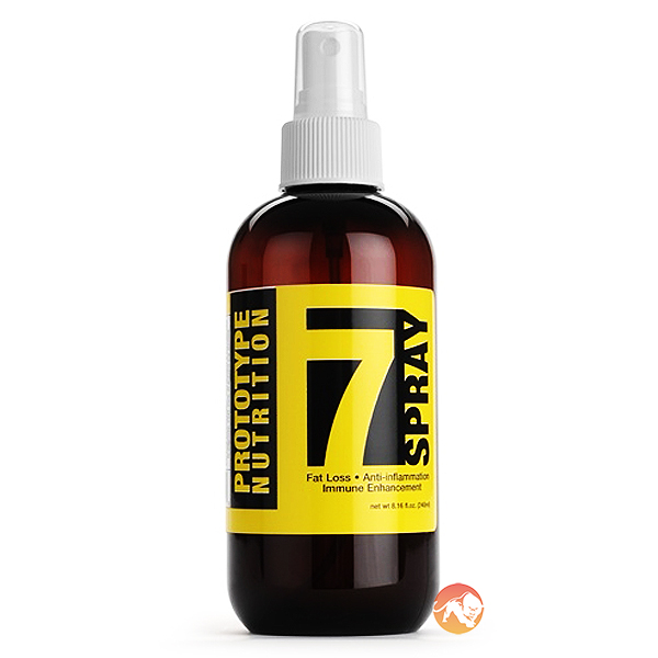 Image of Prototype Nutrition 7 Spray 240ml