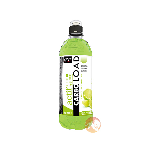 Carbo Load 500ml Super Fruit