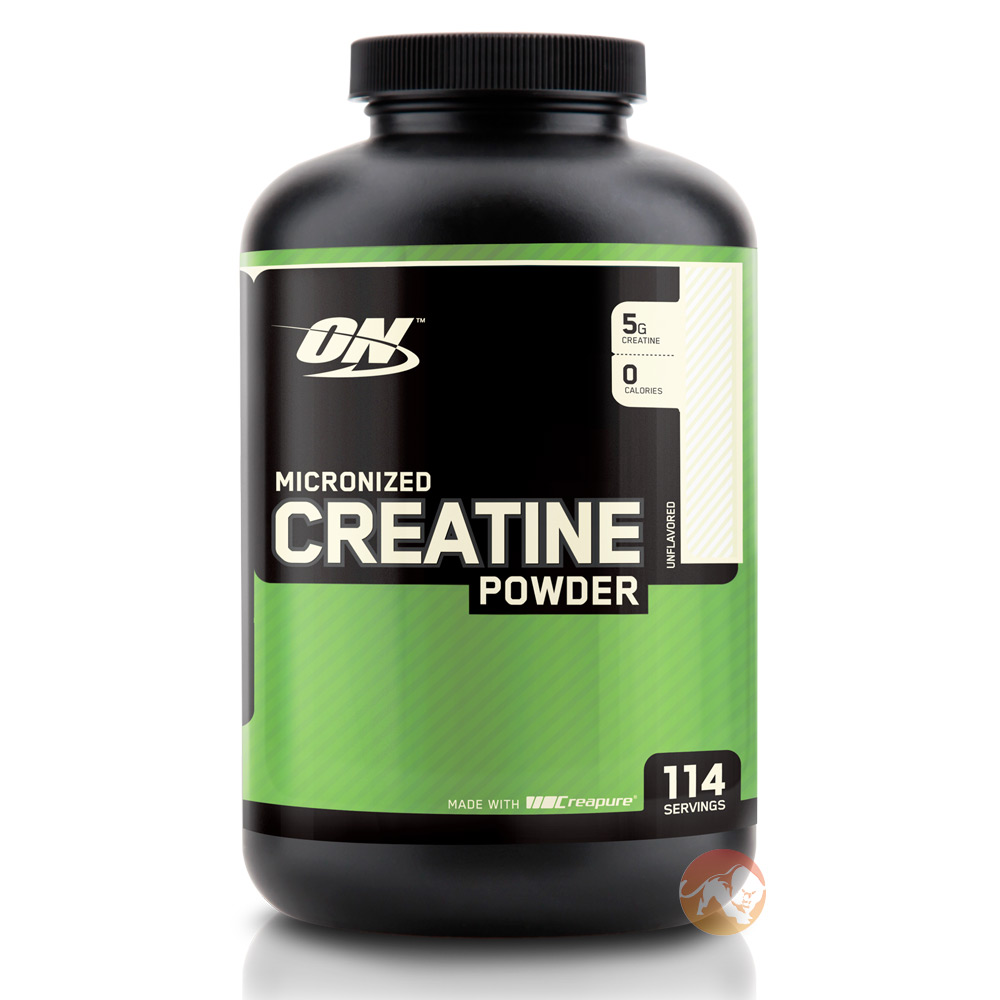 Micronized Creatine Powder (Creapure) 317g