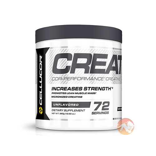 Cor-Performance Creatine 330g Blue Raspberry