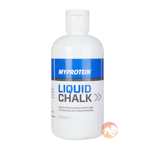 Myprotein Liquid Chalk 250ml
