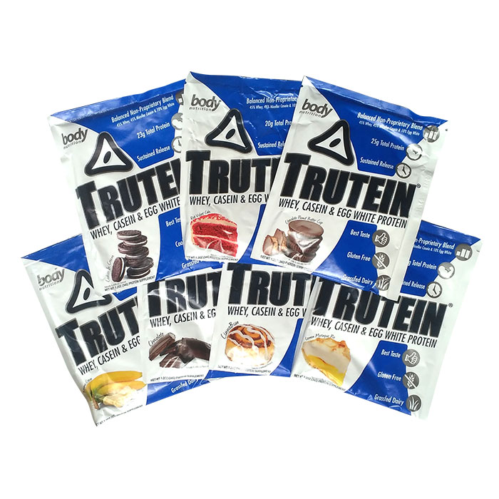 Image of Body Nutrition BodyNutrition Trutein Starter Pack