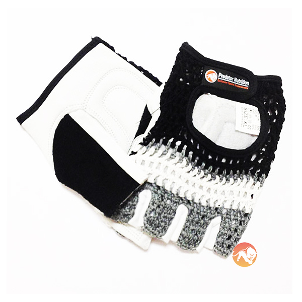 Predator Mesh Gloves - M